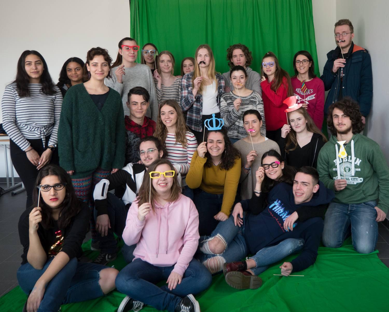 Schüleraustausch mit dem Liceo G. Carducci aus Pisa