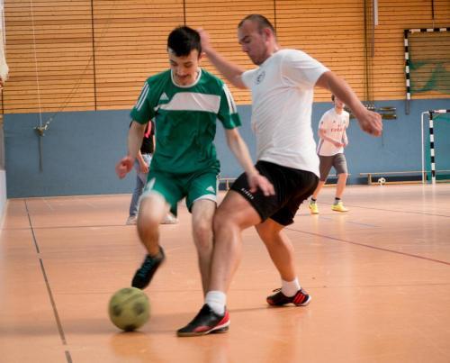 Geresu Soccer Cup